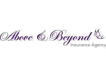 New Orleans insurance agent Above & Beyond Insurance Agency