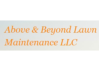 Augusta lawn care service Above & Beyond Lawn Maintenance LLC