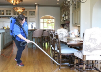 Montgomery house cleaning service Above & Beyond Residential Cleaning Service, Inc.
