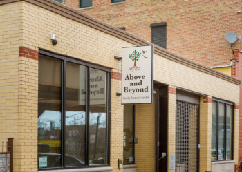 Chicago addiction treatment center Above and Beyond Family Recovery Center