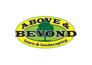 Pueblo landscaping company Above and Beyond Lawn and Landscape