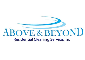 Montgomery house cleaning service Above and Beyond Residential Cleaning Service, Inc.