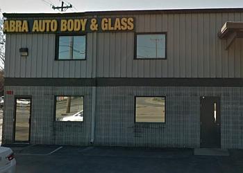 Nashville auto body shop Abra Auto Body Repair