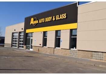 Sioux Falls auto body shop Abra Auto Body Repair