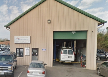 Chesapeake car repair shop Abraham Automotive