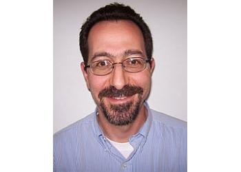 Chula Vista pediatrician Abraham Broudy, MD
