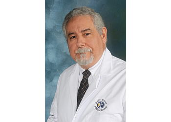 Fort Lauderdale neurologist Abraham Chamely, MD