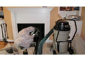 Santa Ana chimney sweep Abraham Chimney Sweep and Repair