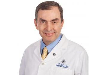 El Paso cardiologist Abraham Gonzalez, MD, FACC - EL PASO HEART CENTER