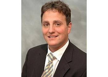 Chicago gynecologist Abraham R. Shashoua, MD