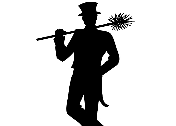 Santa Ana chimney sweep Abraham chimney sweep and repair