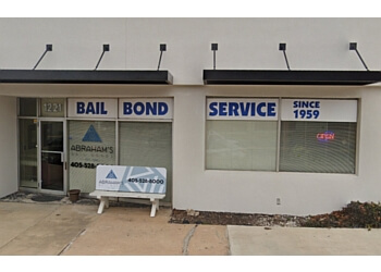 Oklahoma City bail bond Abraham's Bail Bonds
