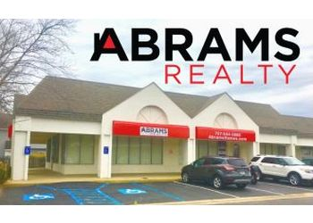 Virginia Beach property management Abrams Realty Property Management
