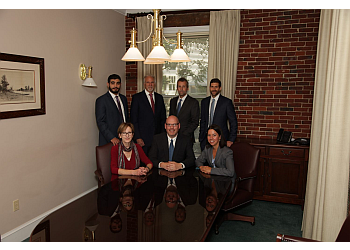 Manchester medical malpractice lawyer Abramson, Brown & Dugan