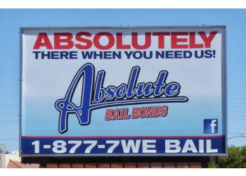 Modesto bail bond Absolute Bail Bonds