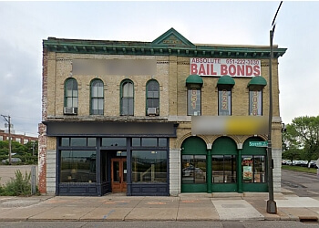 St Paul bail bond Absolute Bail Bonds