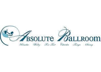 Knoxville dance school Absolute Ballroom