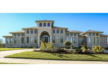 Omaha home builder Absolute Customs Inc.