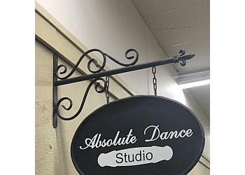Lubbock dance school Absolute Dance Lubbock