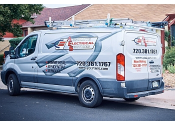 Denver electrician Absolute Electrical Services