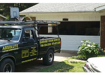 Athens garage door repair Absolute Garage Door Service