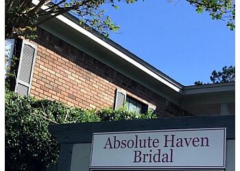 Tallahassee bridal shop Absolute Haven Bridal