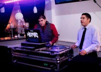 Fontana dj Absolute Media Entertainment