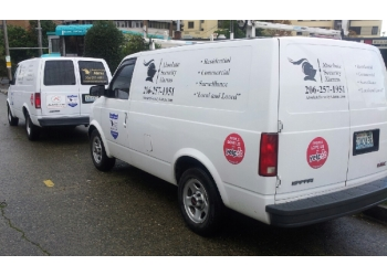 Seattle security system Absolute Security Alarms, LLC