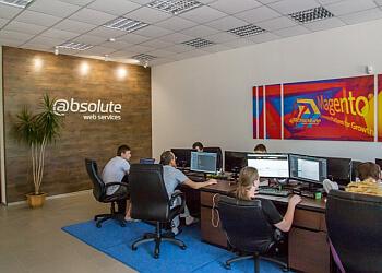 Miami web designer Absolute Web Services, Inc.