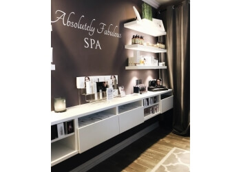 Frisco spa Absolutely Fabulous Spa