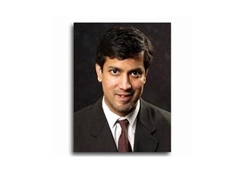 Nashville gastroenterologist Abu S. Fakhruddin, MD