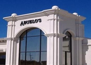 Lubbock mexican restaurant Abuelo's