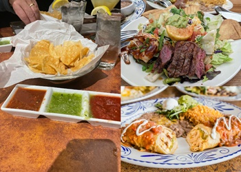 Peoria mexican restaurant Abuelo's Mexican Restaurant