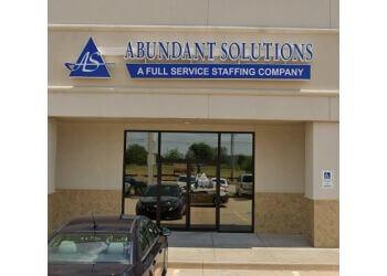 Tulsa staffing agency Abundant Solutions