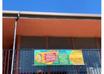Oakland preschool Academia De Mi Abuela