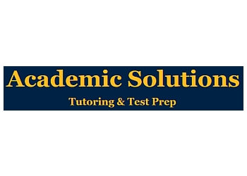Chattanooga tutoring center Academic Solutions