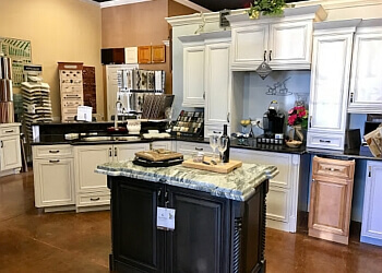 Cape Coral custom cabinet Academy Home Kitchen & Bath