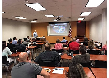 Chandler mortgage company Academy Mortgage Corporation