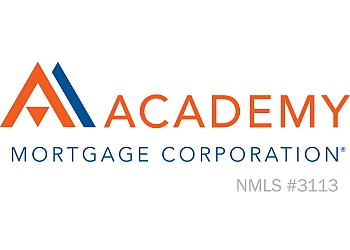 Frisco mortgage company Academy Mortgage Corporation