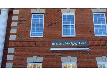 Raleigh mortgage company Academy Mortgage Corporation
