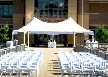 Cincinnati event rental company Academy Rental Group