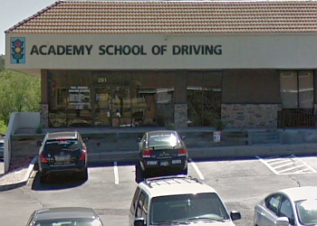 Colorado Springs driving school Academy School of Driving, LLC