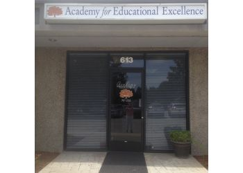 Visalia tutoring center Academy for Educational Excellence