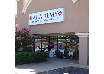 Oklahoma City pet grooming Academy of Dog Grooming Arts