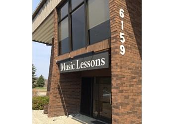 Grand Rapids music school Academy of Music in Grand Rapids