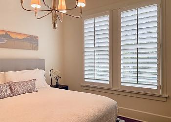 Nashville window treatment store Acadia Shutters & Blinds, Inc