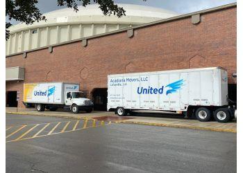 Lafayette moving company Acadiana Movers, LLC