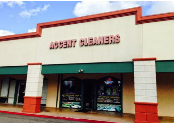 Santa Ana dry cleaner Accent Cleaners