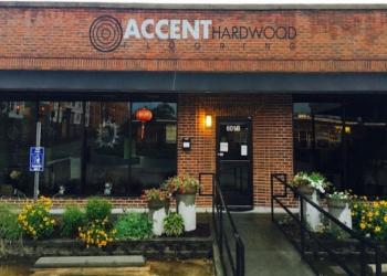 Durham flooring store Accent Hardwood Flooring