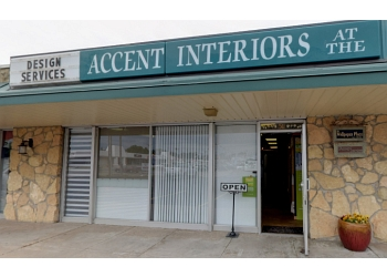 Wichita window treatment store Accent Interiors